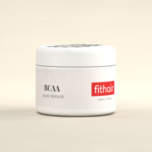 Gym Hair Repair - BCAA - Fithair Global