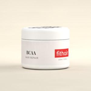 Gym Hair Repair - BCAA - Fithair Global